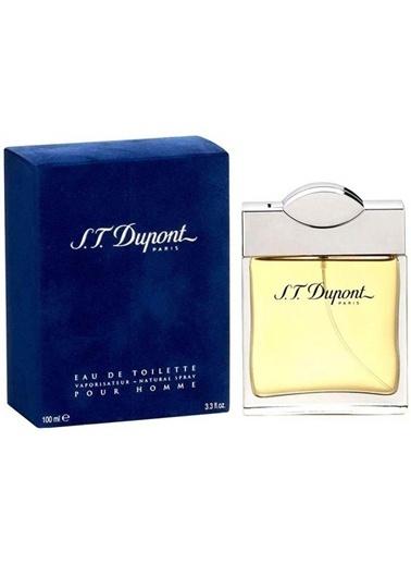 Homme Edt 100 Ml Erkek Parfüm-Dupont